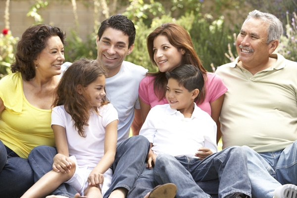 reunite with your family in perth