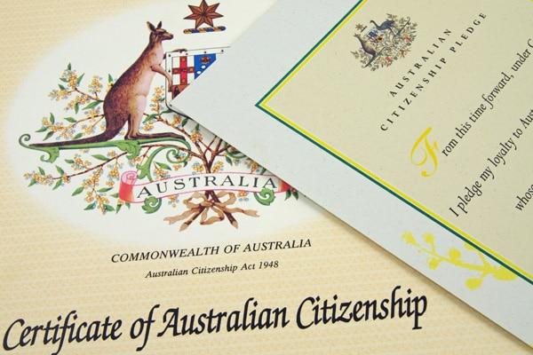 australian citizenship eligibility