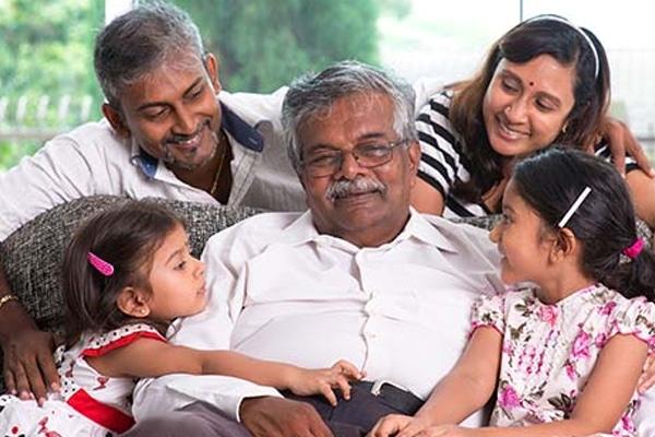 aged parent visa 804