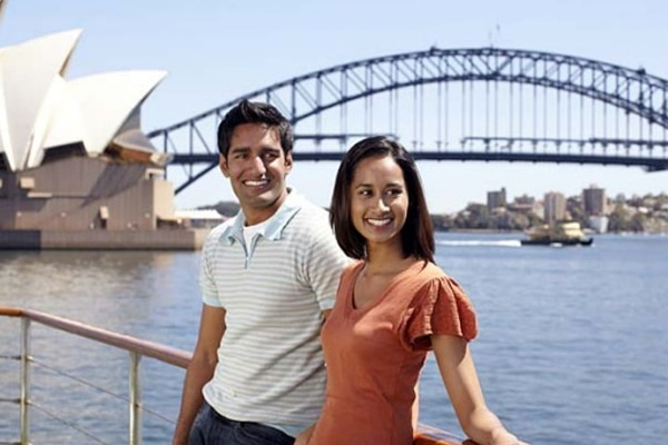 electronic travel authority visa 601