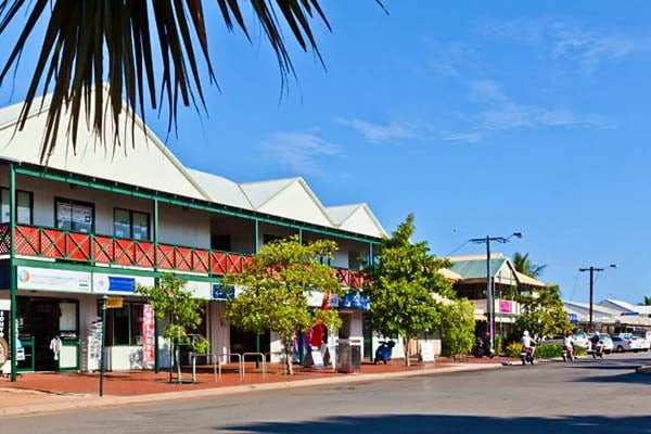 Top 5 regional areas to work in Australia